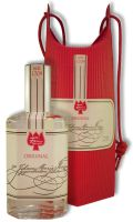 THIS is the REAL original Eau de Cologne!  This is a must to buy if you are traveling in Germany!