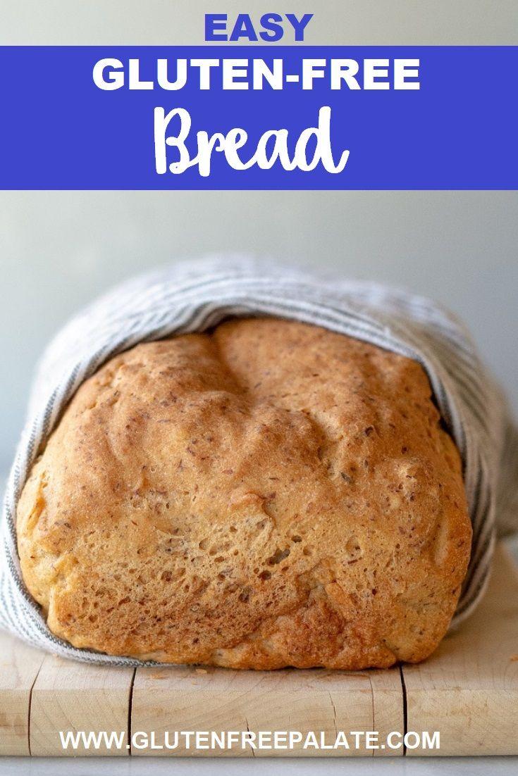 Best Gluten Free Bread Gluten Free Bread Recipe Easy Gluten Free Bread Machine Recipe Yeast Free Breads