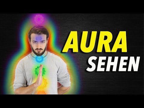 Aura sehen lernen - Geht das? (inkl. 1 Minute Selbsttest) - YouTube