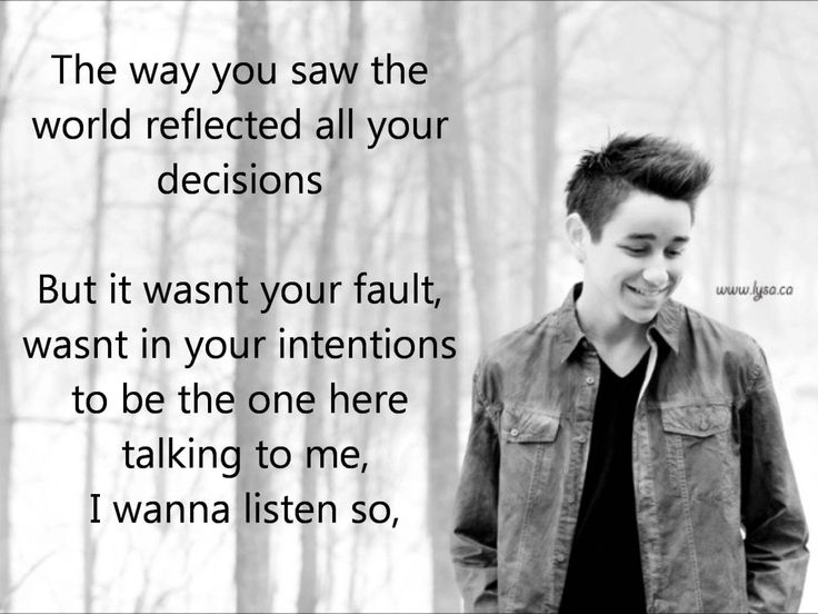 Jordan McIntosh - How To Love (Lil Wayne) Cover Lyrics