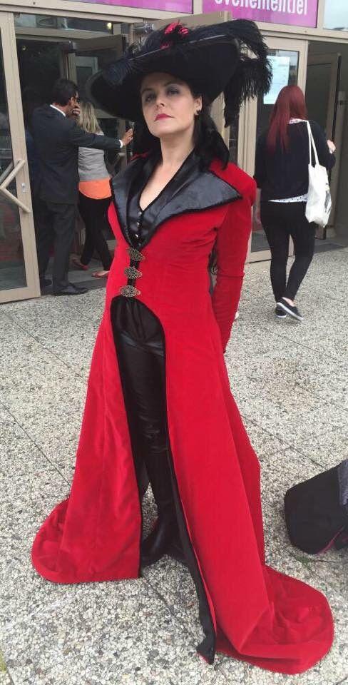 Regina, The Evil Queen Cosplay, Xivents
