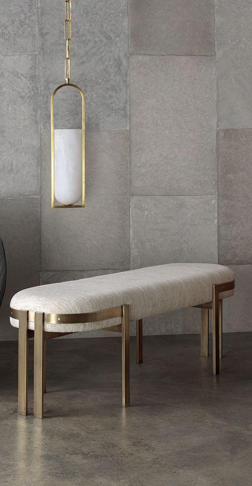 Melange Small Elongated Pendant In 2019 Ceiling Lights Bench Furniture Sofa