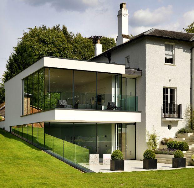 Casa Guildford de Gregory Phillips