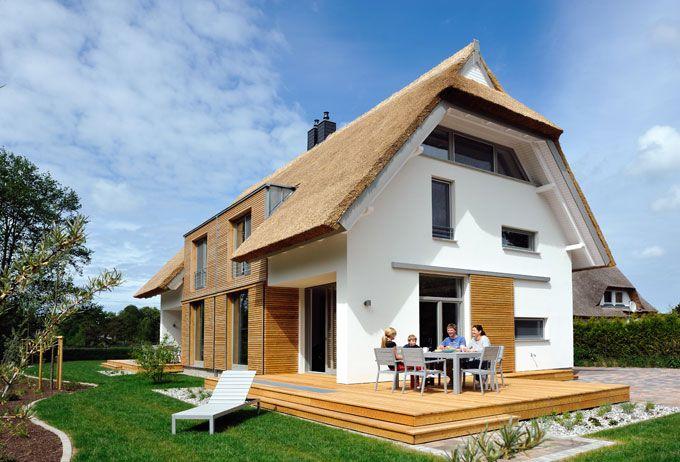 Ferienhaus › Achternhus  Ostsee