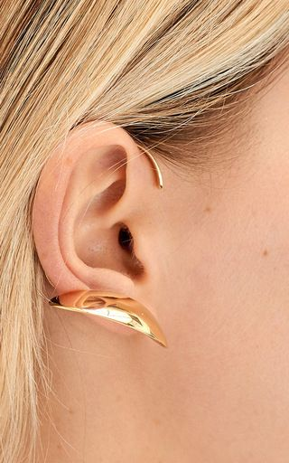 Charlotte Chesnais Helix earrings MBbNw4a