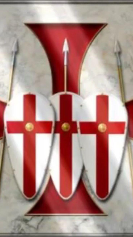 Pin on Templar Knights
