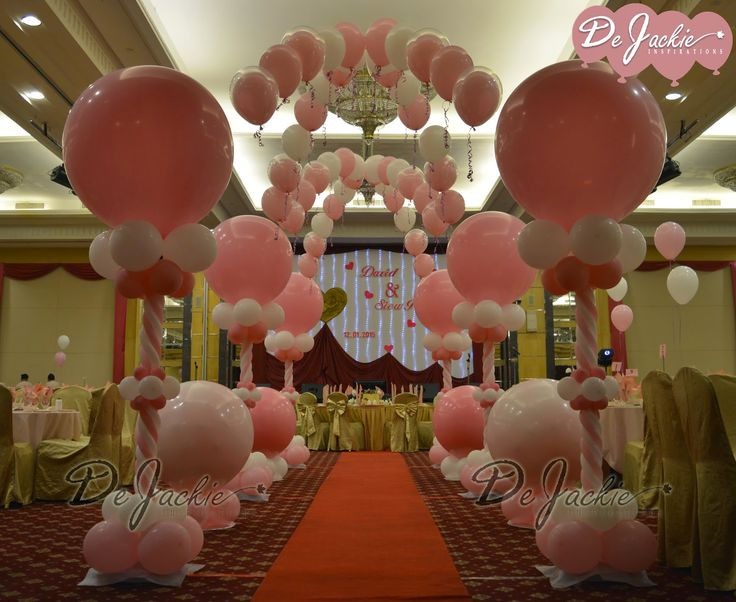 54 best entrances images on pinterest balloon ideas globe decor balloon decorations for weddings birthday parties balloon sculptures in kuching and sibu sarawak junglespirit Choice Image
