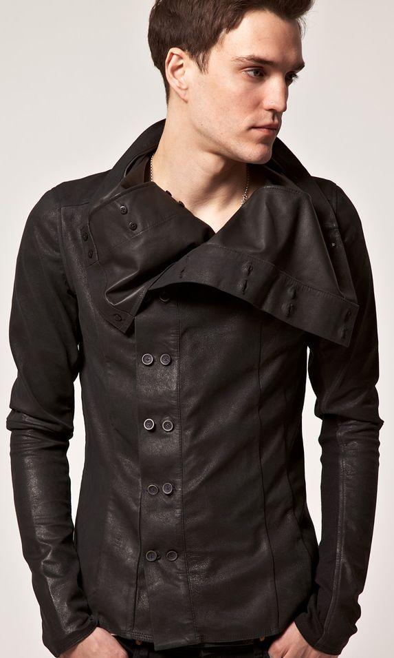 Delusion Harlequin Jacket