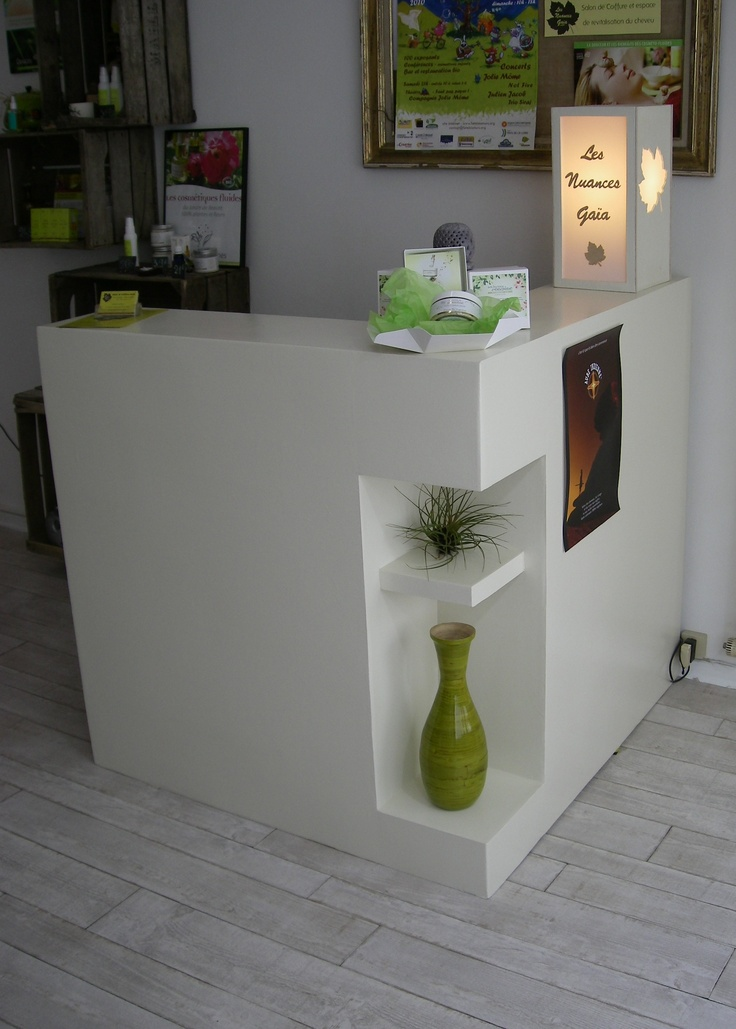M s de 25 ideas incre bles sobre mueble recepcion en for Mueble recepcion
