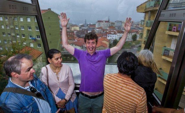 «Es bueno pasar por la vida amando» | El Diario Montañes http://www.eldiariomontanes.es/culturas/bueno-pasar-vida-20170819215314-ntvo.html?utm_campaign=crowdfire&utm_content=crowdfire&utm_medium=social&utm_source=pinterest