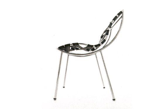 Kid Chair, 1997.