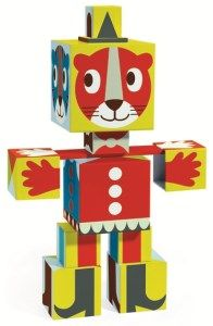 DJECO Totem cubos Grafico Juguetes educativos, Juguetes y Juegos, Juguetes, en Neurika encontrarás los precios claros