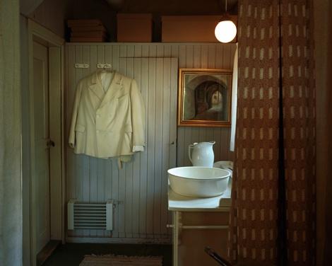 Where Sibelius Fell Silent - Intelligent Life. Sibelius house in Järvenpää