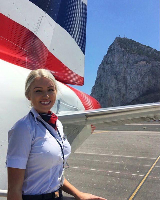 98 Best Flight Attendants World Class Images On