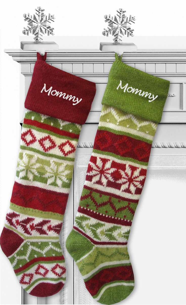58 best christmas stockings images on pinterest xmas stockings