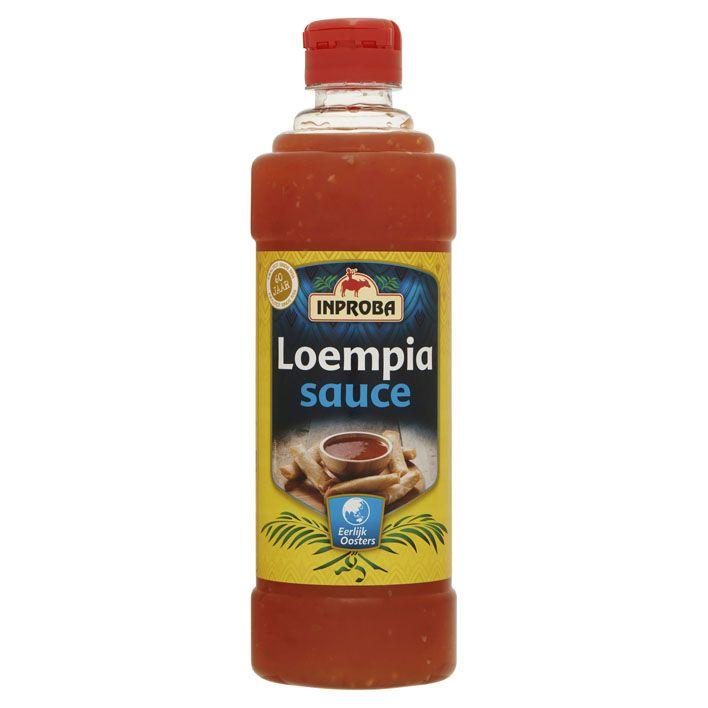 Inproba Loempia sauce 500 ml online bestellen   AH.nl