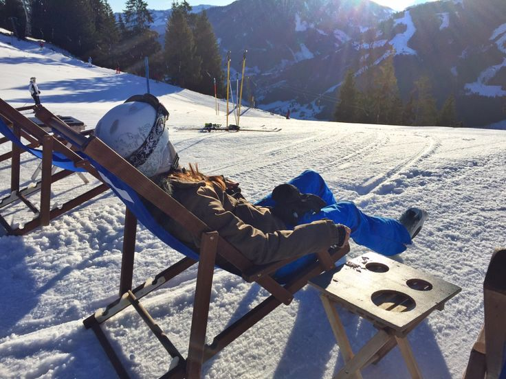 Foodcation in Brixental, Austria