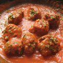 Balletjes in tomatensaus recept