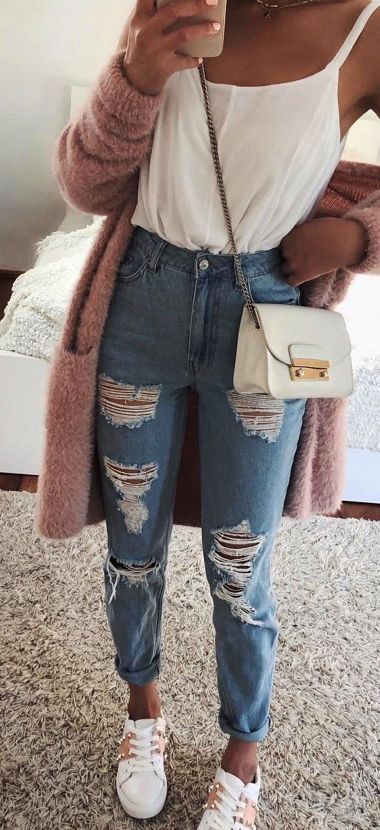 60+ Cute Summer Outfits to Wear Now