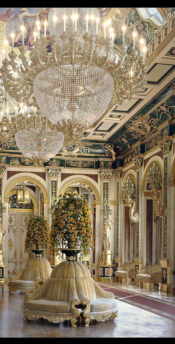 modern regal interiors