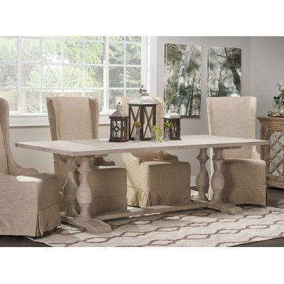 One Allium WayR Oakville Dining Table