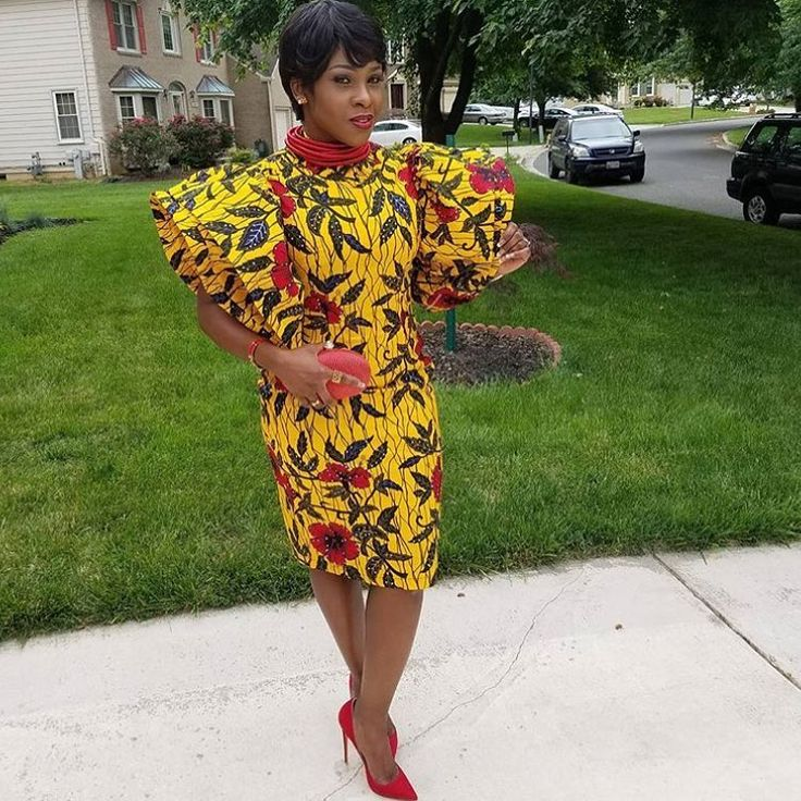 7059 Best Images About Afrochic On Pinterest African Print Dresses African Fashion Style And