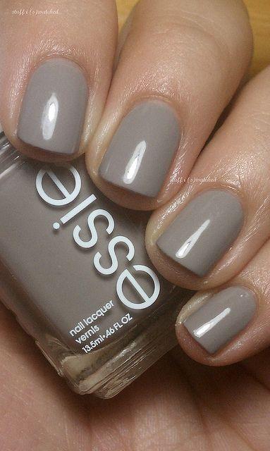 Essie: Master Plan