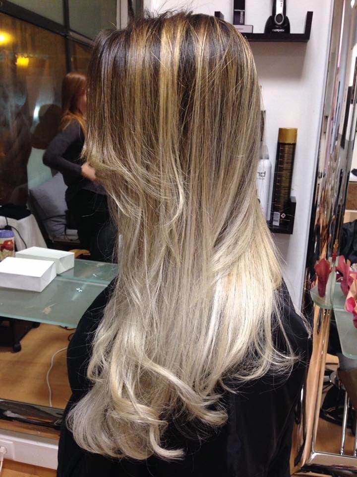 Ombre hair Lisboa | Oeiras