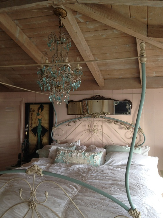 Pin by Antique Iron Beds by Cathouse Beds on Antique Iron