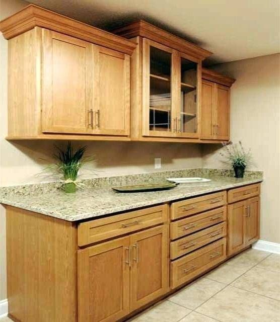 lowes solid wood cabinets white kitchen | Solid wood ...