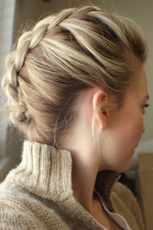 Peachy 1000 Images About Ballet Hair Buns On Pinterest Ballet Buns Hairstyles For Women Draintrainus