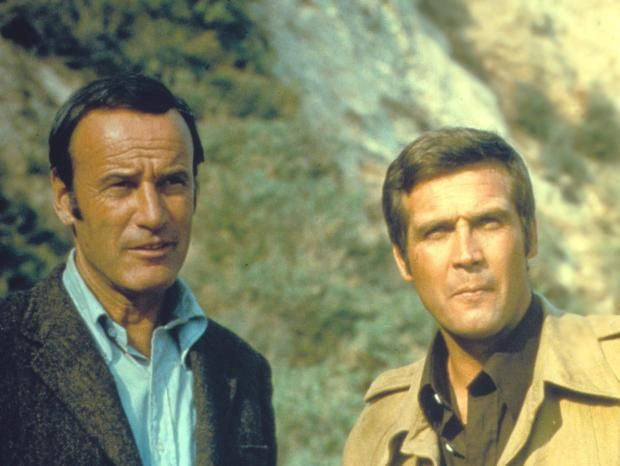 Richard Anderson — best known for playing Oscar Goldman in the TV series The Six Million Dollar Man and The Bionic Woman — has died aged 91. The actor's publicist Jonathan Taylor confirmed Anderson passed away from natural causes while beside his family in Beverly Hills.  Anderson was one of few actors to play the same character on shows simultaneously airing shows, 1976's The Bionic Woman airing at the same time as 1974's The Six Million Dollar Man.
