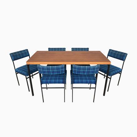 Die besten 25+ Esstisch mit stühlen Ideen auf Pinterest - küchentisch mit stühlen