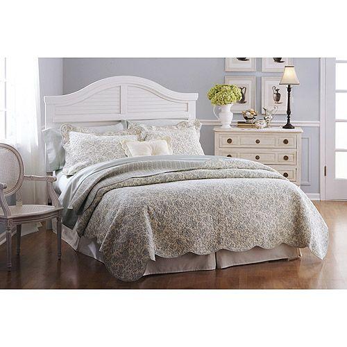 more pretty bedding, and cheap!