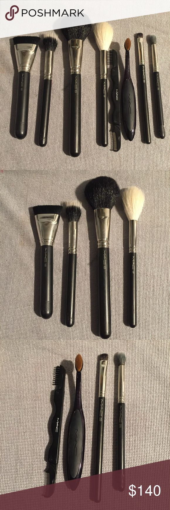 Mac 137 Long Blending Brush: Best 25+ Contouring Oval Face Ideas On Pinterest