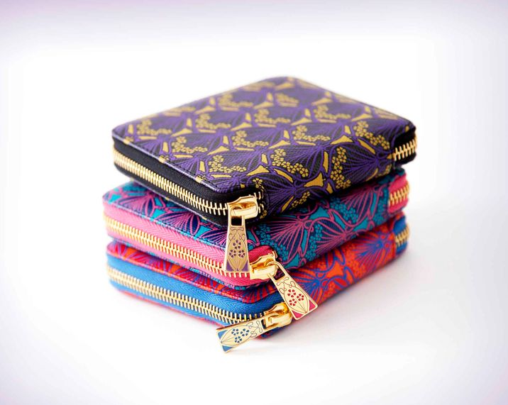 Our new season Liberty London accessories have arrived! Read our blog interview with Head of Design James Millar to find out the inspiration behind the new collection #LibertyPrint