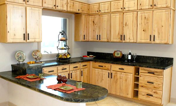 Master Woodcraft Cabinetry Kcma