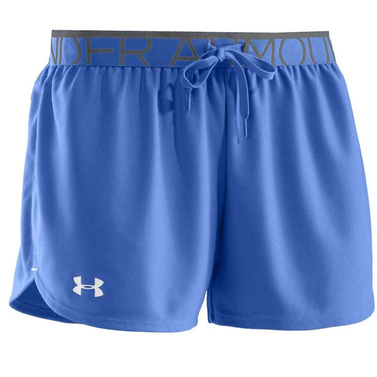Under Armour Womens shorts | Under Armour Womens Play Up Short | Gear Zone