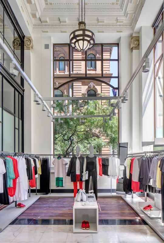 Let BAZAAR take you on a VIP tour of the fashion industry's favourite chain store...