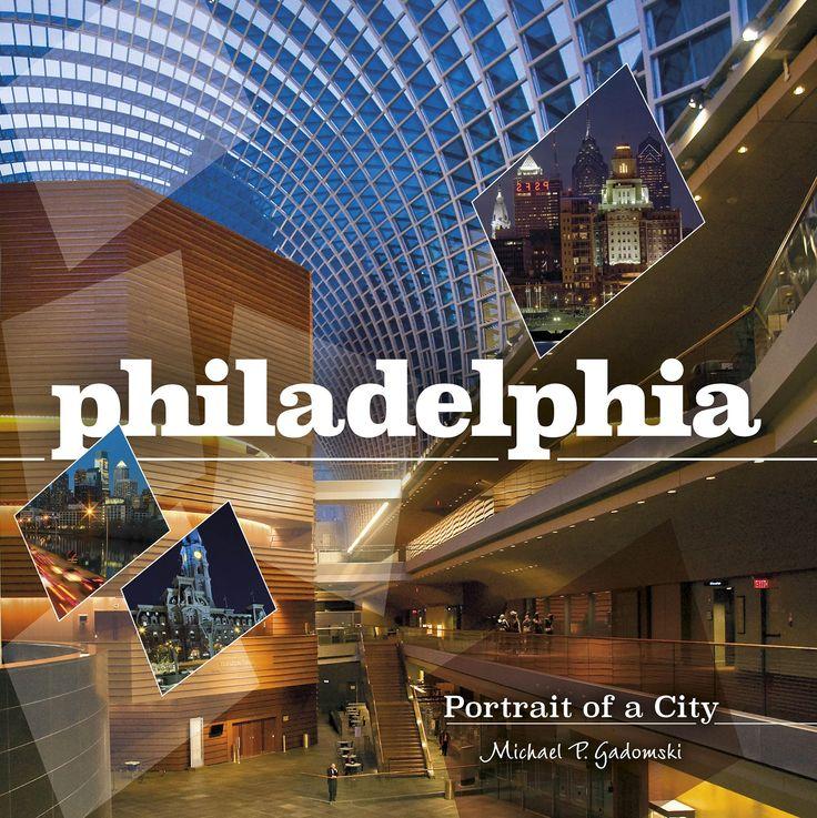 * Philadelphia: Portrait of a City Hardcover, $14.52 - Save: $5.47 (27%)