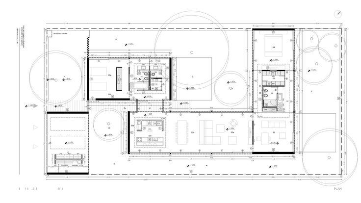 Gallery of House in Palihue / Bernardo Rosello - 34