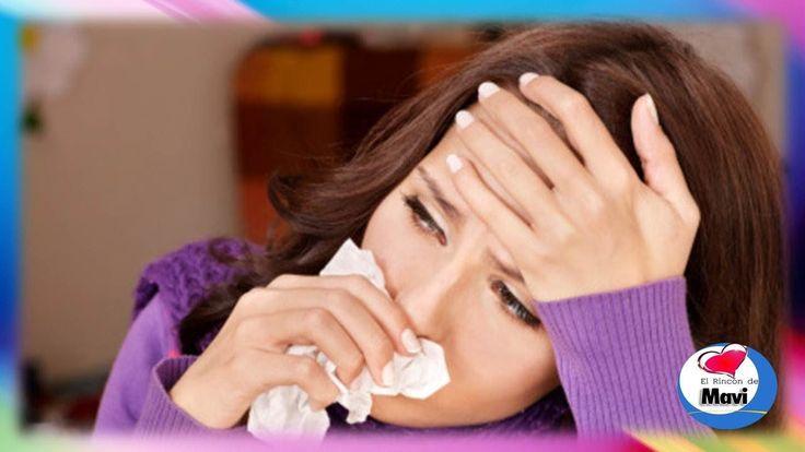 10 Remedios caseros y naturales para la gripe - Como curar la gripe