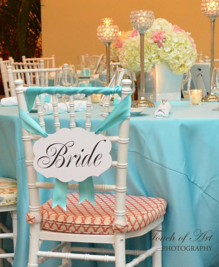 breakfast at tiffany's bridal shower images | Breakfast At Tiffany's