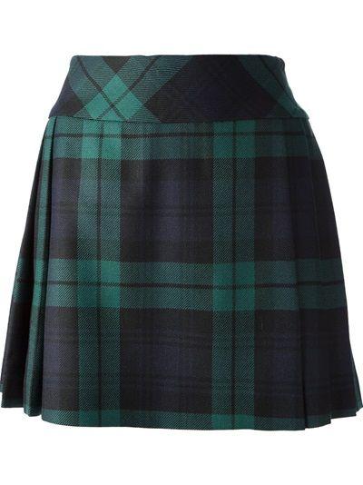 best 25 tartan skirts ideas on tartan skirt