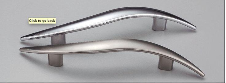 Bauer handle