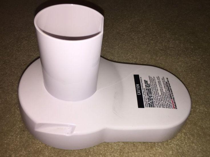 JACK LALANNE'S POWER JUICER EXPRESS MODEL #MT-1020-1 PART RECEPTACLE  | eBay