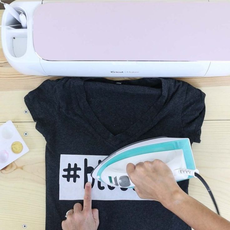 Freezer paper stencils with your cricut or precision knife