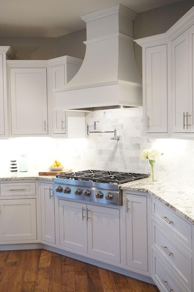 Best Kitchen Gallery: 29 Best Our Kitchen Projects Images On Pinterest Updated Kitchen of White Farmhouse Kitchen Hood Designs on rachelxblog.com