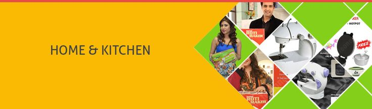 Buy Home & Kitchenware Products Online From Teleshop - 24 * 7 Home Shopping Channel In India. Order Now @ 09312100300