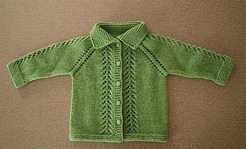 Ravelry: Baby Delight pattern by Irene Kubilius